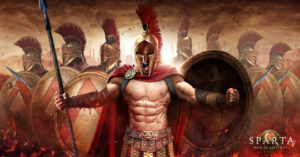 Información del Juego | Sparta: War of Empires™
